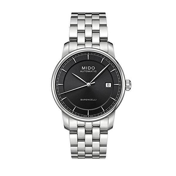 MIDO ミドー 自動巻き メンズ 腕時計 M86004131-1