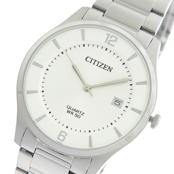 シチズン CITIZEN クオーツ メンズ 腕時計 BD0041-89A-1