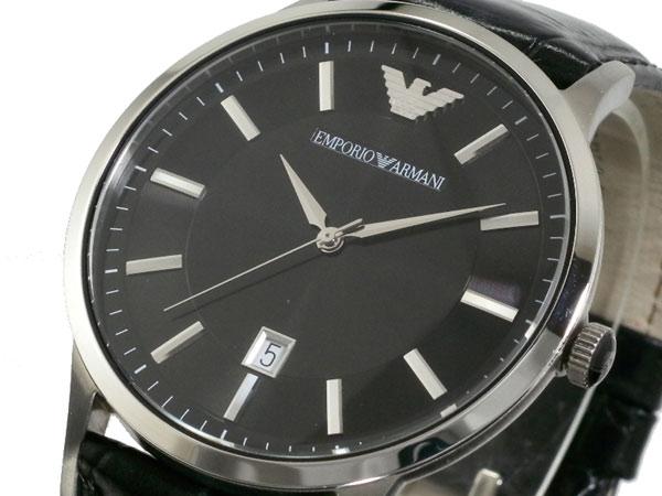 エンポリオ アルマーニ EMPORIO ARMANI 腕時計 AR2411-1