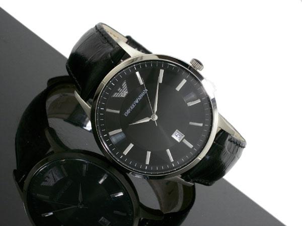 エンポリオ アルマーニ EMPORIO ARMANI 腕時計 AR2411-2