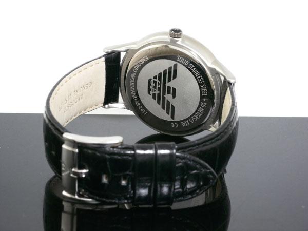 エンポリオ アルマーニ EMPORIO ARMANI 腕時計 AR2411-3