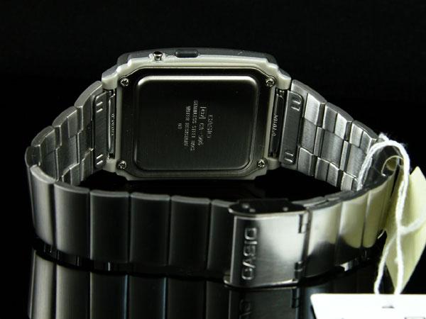 カシオ CASIO カリキュレーター 腕時計 CA-506-1UW-3