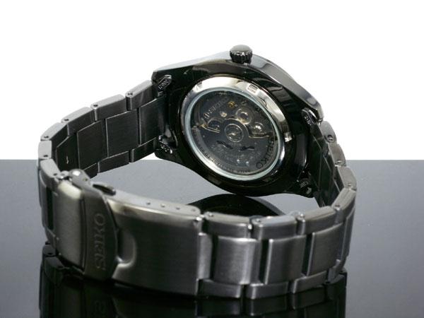 セイコー5 SEIKO ファイブ スポーツ 腕時計 自動巻き SNZG17J1-3