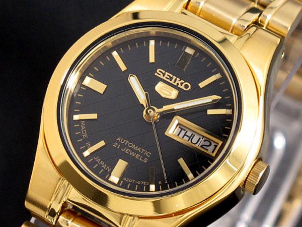 セイコー SEIKO セイコー5 SEIKO 5 自動巻き 腕時計 SYMH24J1-1