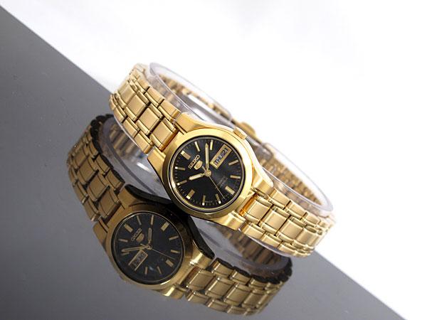 セイコー SEIKO セイコー5 SEIKO 5 自動巻き 腕時計 SYMH24J1-2