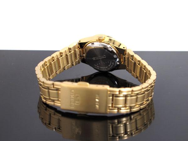 セイコー SEIKO セイコー5 SEIKO 5 自動巻き 腕時計 SYMH24J1-3