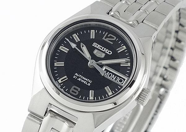 セイコー SEIKO セイコー5 SEIKO 5 自動巻き 腕時計 SYMK33J1-1