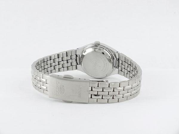セイコー SEIKO セイコー5 SEIKO 5 自動巻き 腕時計 SYMK33J1-3
