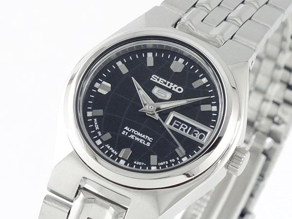 セイコー SEIKO セイコー5 SEIKO 5 自動巻き 腕時計 SYMK43J1-1