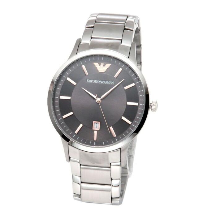 エンポリオ・アルマーニ EMPORIO ARMANI AR2514  メンズ 腕時計