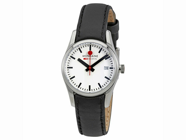 モンディーン MONDAINE 腕時計 レディース A629.30341.11.XL-1