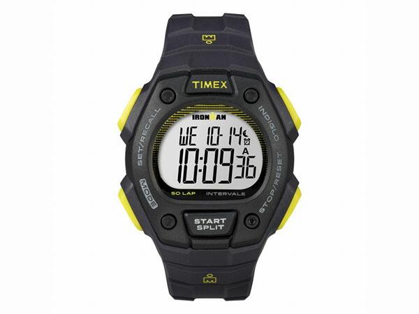 タイメックス TIMEX アイアンマン クラシック50 腕時計 メンズ TW5K86100-1
