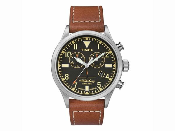TIMEX タイメックス ウォーターベリー レッドウィングシュー メンズ 腕時計 クオーツ TW2P84300-1