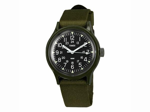 タイメックス TIMEX オリジナル キャンパー CAMPER 腕時計 TW2P88400-1