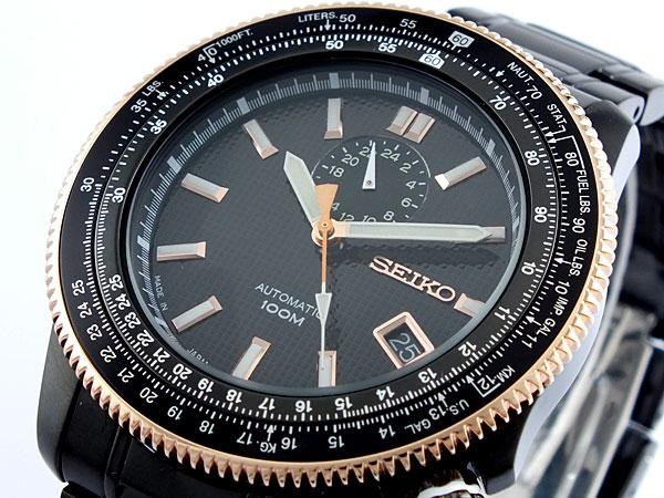 セイコー SEIKO SUPERIOR 自動巻き 腕時計 SSA008J1-1