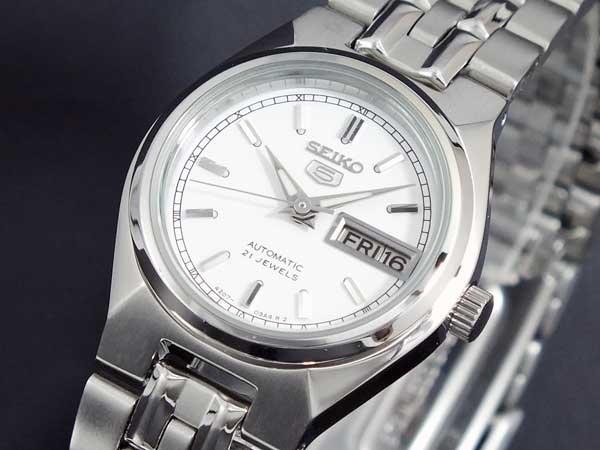 セイコー SEIKO セイコー5 SEIKO 5 自動巻き 腕時計 SYM787K1-1
