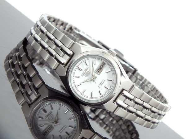 セイコー SEIKO セイコー5 SEIKO 5 自動巻き 腕時計 SYM787K1-2