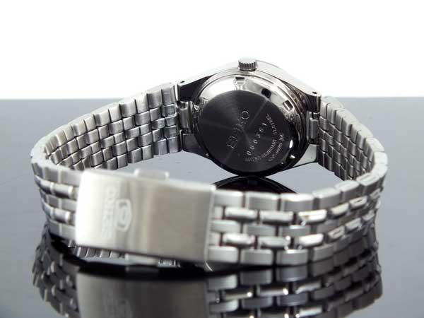 セイコー SEIKO セイコー5 SEIKO 5 自動巻き 腕時計 SYM787K1-3