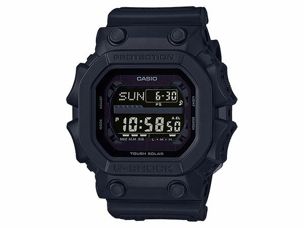 カシオ CASIO Gショック G-SHOCK タフソーラー 腕時計 GX-56BB-1-1