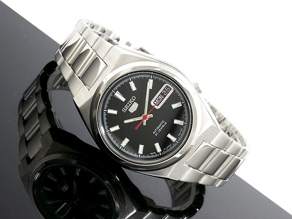 セイコー SEIKO セイコー5 SEIKO 5 自動巻き 腕時計 SNKC55J1-2