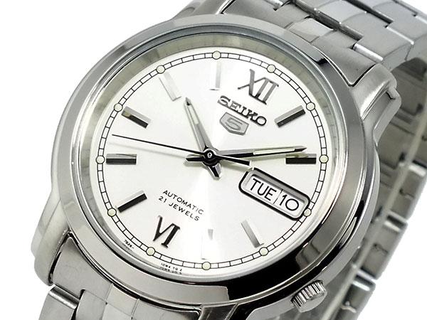 セイコー SEIKO セイコー5 SEIKO 5 自動巻き 腕時計 SNKK77K1-1