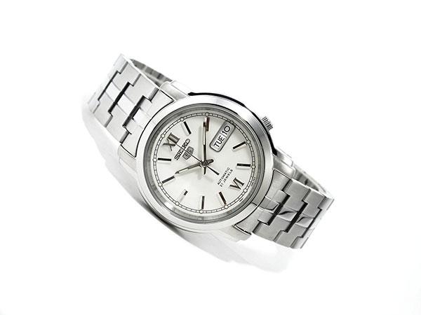 セイコー SEIKO セイコー5 SEIKO 5 自動巻き 腕時計 SNKK77K1-2