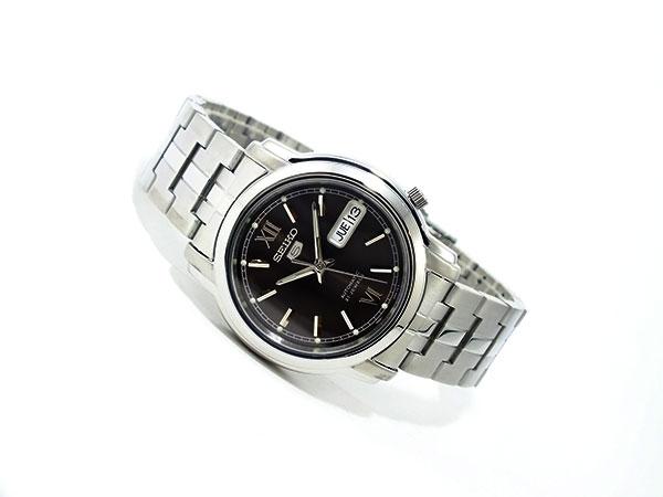 ... セイコー SEIKO セイコー5 SEIKO 5 自動巻き 腕時計 SNKK79K1-2 ...