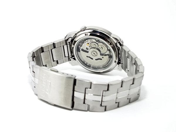 ... セイコー SEIKO セイコー5 SEIKO 5 自動巻き 腕時計 SNKK79K1-3 3