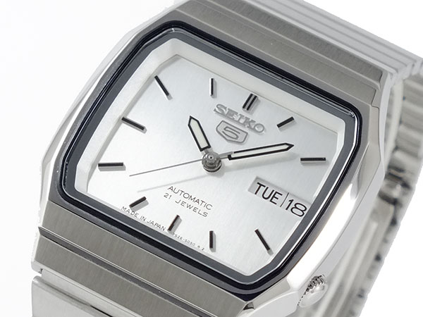 セイコー SEIKO セイコー5 SEIKO 5 自動巻き 腕時計 SNXK95J1-1
