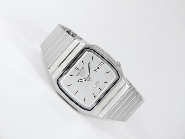 セイコー SEIKO セイコー5 SEIKO 5 自動巻き 腕時計 SNXK95J1-2