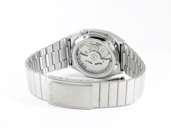セイコー SEIKO セイコー5 SEIKO 5 自動巻き 腕時計 SNXK95J1-3