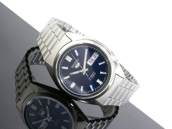 セイコー SEIKO セイコー5 SEIKO 5 自動巻き 腕時計 SNXS77J1 メンズ-2