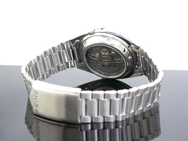 セイコー SEIKO セイコー5 SEIKO 5 自動巻き 腕時計 SNXS77J1 メンズ-3