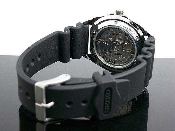 セイコー SEIKO セイコー5 スポーツ 5 SPORTS 日本製 自動巻き 腕時計 SNZB23J2-3