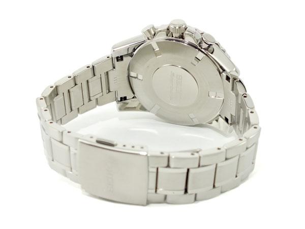 セイコー SEIKO スポーチュラ クロノグラフ 腕時計 SNAE99P1-3