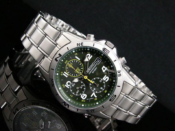 セイコー SEIKO 腕時計 SND377P3-2