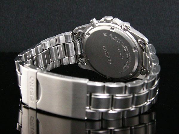 セイコー SEIKO 腕時計 SND377P3-3