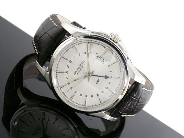 HAMILTON ハミルトン ジャズマスター 腕時計 自動巻き H32585551-2