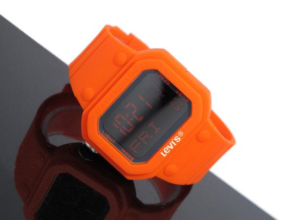 リーバイス LEVIS デジタル 腕時計 LTB1303-2