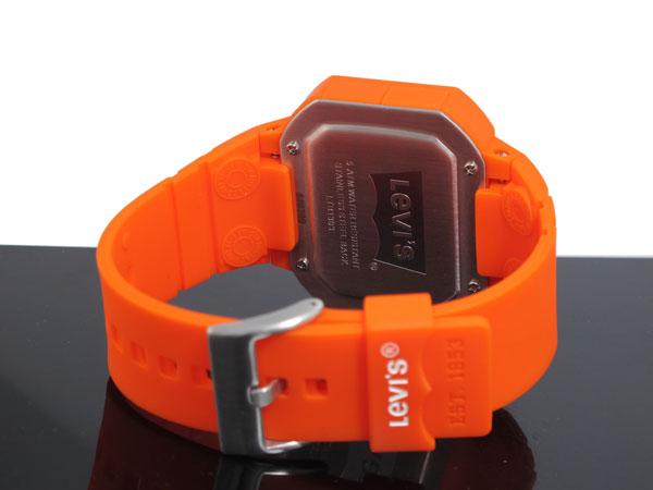 リーバイス LEVIS デジタル 腕時計 LTB1303-3