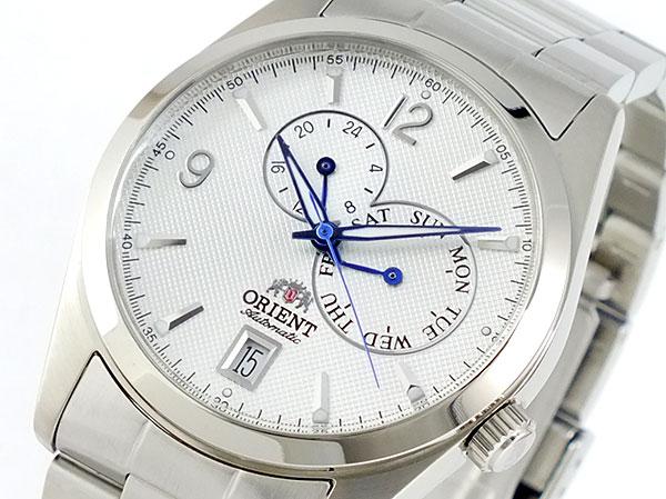 オリエント ORIENT 自動巻き 腕時計 URL002ET-1