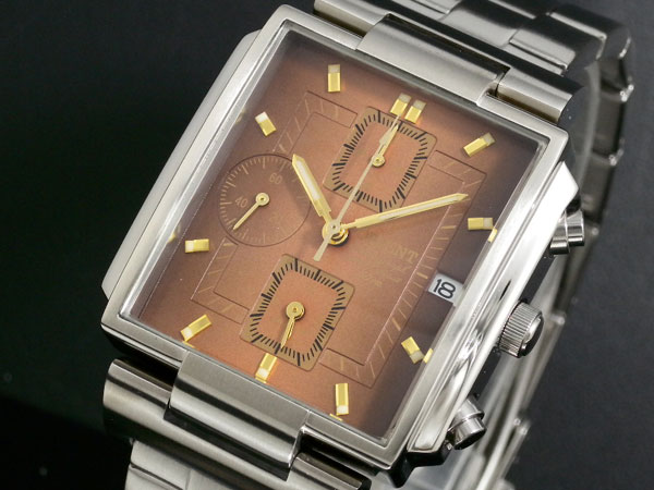 オリエント ORIENT クロノ 腕時計 URL002TD-1