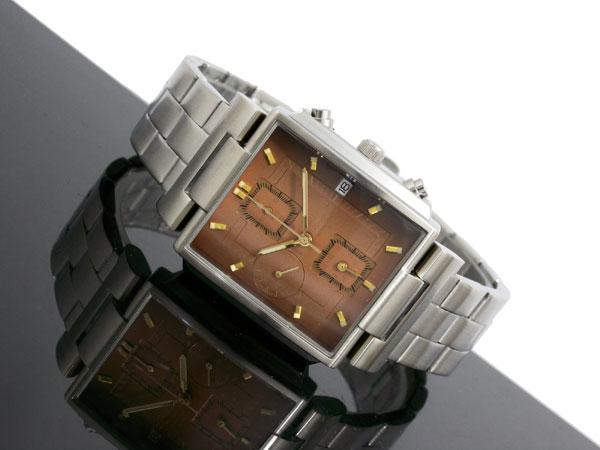 オリエント ORIENT クロノ 腕時計 URL002TD-2