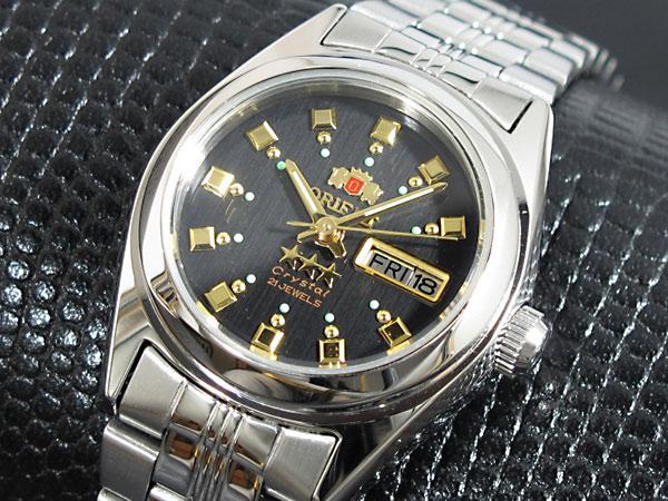 オリエント ORIENT スリースター 自動巻き 腕時計 WV0061NQ-1