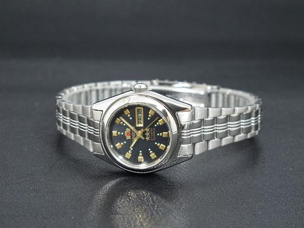 オリエント ORIENT スリースター 自動巻き 腕時計 WV0061NQ-2