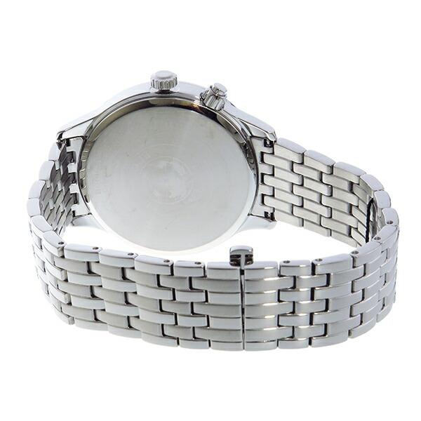シチズン CITIZEN エコドライブ ソーラー クオーツ メンズ 腕時計 AP1050-56L ネイビー-3