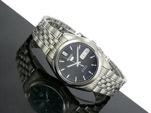 セイコー 5 SEIKO ファイブ 腕時計 自動巻き SNK357K1-2