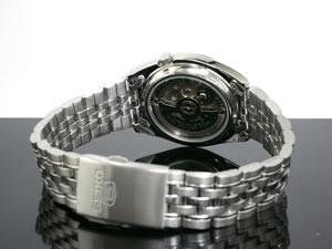セイコー 5 SEIKO ファイブ 腕時計 自動巻き SNK357K1-3