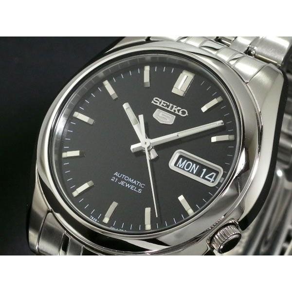 セイコー 5 SEIKO ファイブ 腕時計 自動巻き SNK361K1-1