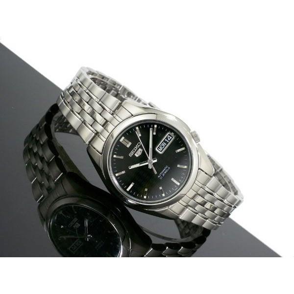 セイコー 5 SEIKO ファイブ 腕時計 自動巻き SNK361K1-2